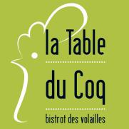 Table du Coq - ricordeau